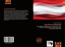 Bookcover of Lorraine Fullbrook