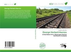 Copertina di George Herbert Harries