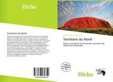 Bookcover of Territoire du Nord