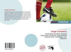 Portada del libro de Jorge Contreras