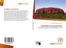 Bookcover of Cordillère Australienne