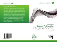 Bookcover of Eugene W. Biscailuz