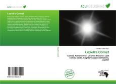 Couverture de Lexell's Comet