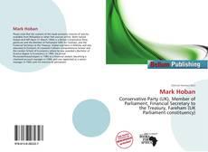 Bookcover of Mark Hoban