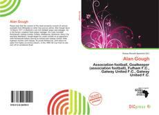 Buchcover von Alan Gough
