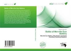 Bookcover of Battle of Merville Gun Battery