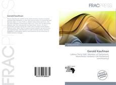 Bookcover of Gerald Kaufman