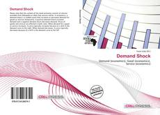 Bookcover of Demand Shock