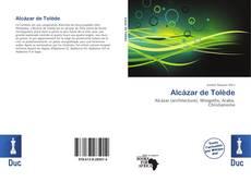 Bookcover of Alcázar de Tolède