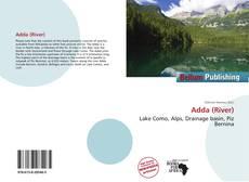 Copertina di Adda (River)