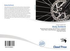 Capa do livro de Andy Schleck