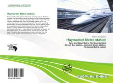 Bookcover of Haymarket Metro station