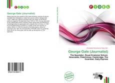 George Gale (Journalist) kitap kapağı