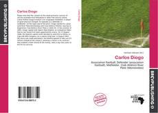 Carlos Diogo的封面