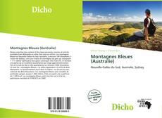 Bookcover of Montagnes Bleues (Australie)
