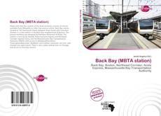 Buchcover von Back Bay (MBTA station)