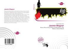 Buchcover von Jasmin Wagner