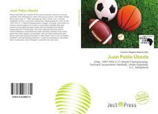 Bookcover of Juan Pablo Úbeda