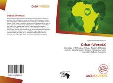 Bookcover of Dabat (Woreda)