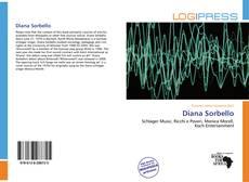 Bookcover of Diana Sorbello
