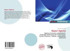 Bookcover of Bajaur Agency