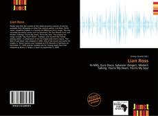 Bookcover of Lian Ross