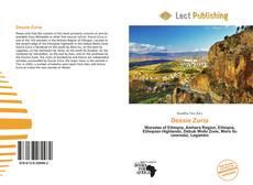 Bookcover of Dessie Zuria