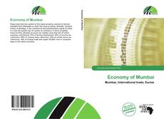 Bookcover of Economy of Mumbai