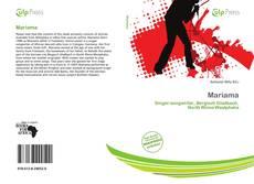 Buchcover von Mariama