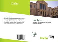Jean Bureau kitap kapağı