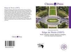 Bookcover of Siège de Nicée (1097)