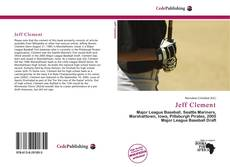 Capa do livro de Jeff Clement
