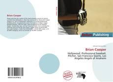 Brian Cooper的封面