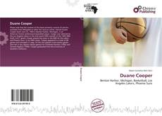 Bookcover of Duane Cooper