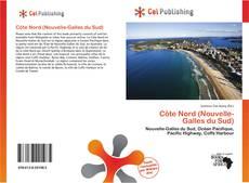 Bookcover of Côte Nord (Nouvelle-Galles du Sud)
