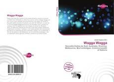 Portada del libro de Wagga Wagga
