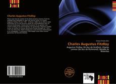 Buchcover von Charles Augustus FitzRoy