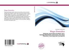 Bookcover of Hugo González