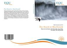 Bookcover of Îles Heard-et-MacDonald