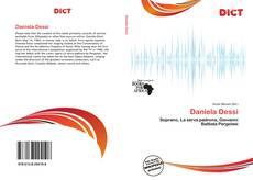 Buchcover von Daniela Dessì