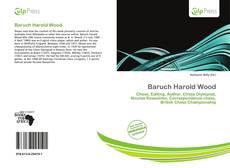Baruch Harold Wood kitap kapağı