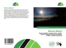 Mneme (Moon) kitap kapağı