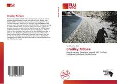 Bookcover of Bradley McGee