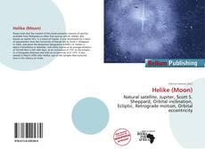 Helike (Moon) kitap kapağı