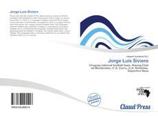 Bookcover of Jorge Luis Siviero