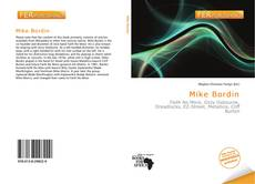 Portada del libro de Mike Bordin