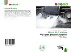 Buchcover von Glebe MLR station