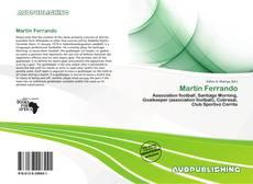 Обложка Martín Ferrando