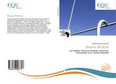 Bookcover of Duane Bickett