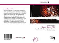 Copertina di Super Bowl XIV